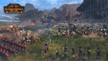 Screenshot4 - Total War: WARHAMMER II - The Hunter & The Beast