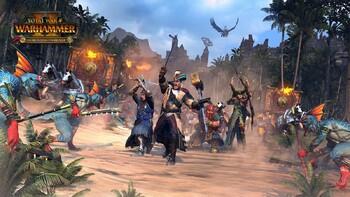 Screenshot3 - Total War: WARHAMMER II - The Hunter & The Beast