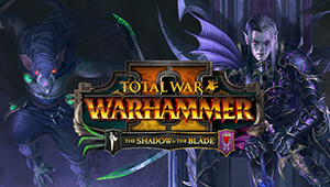 Total War WARHAMMER II - The Shadow & The Blade gamesplanet.com