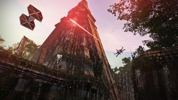 Screenshot1 - Star Wars Battlefront II