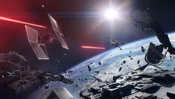 Screenshot2 - Star Wars Battlefront II
