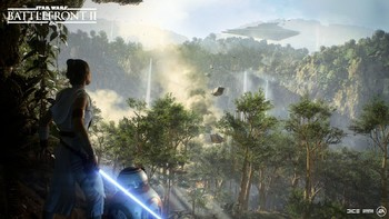 Screenshot3 - Star Wars Battlefront II: Celebration Edition