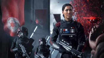 Screenshot5 - Star Wars Battlefront II: Celebration Edition