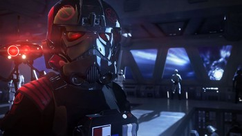 Screenshot7 - Star Wars Battlefront II: Celebration Edition