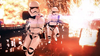 Screenshot8 - Star Wars Battlefront II: Celebration Edition
