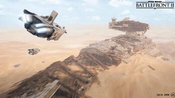 Screenshot2 - Star Wars Battlefront II: Celebration Edition