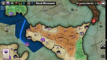 Screenshot2 - Wars Across The World - Expanded Collection