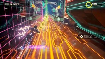 Screenshot2 - TRON RUN/r