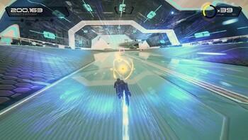 Screenshot3 - TRON RUN/r: Deluxe Edition