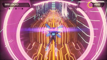 Screenshot1 - TRON RUN/r: Ultimate Edition