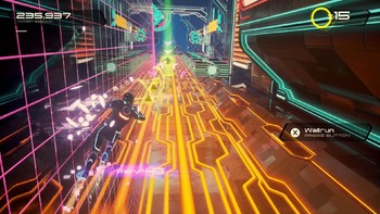 Screenshot2 - TRON RUN/r: Ultimate Edition