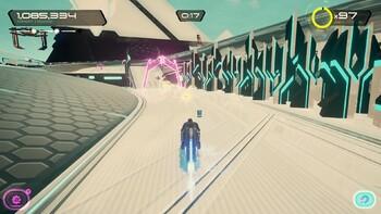 Screenshot4 - TRON RUN/r: Ultimate Edition