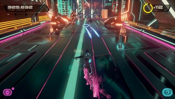 Screenshot5 - TRON RUN/r: Ultimate Edition