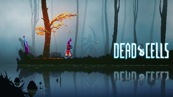 Screenshot3 - Dead Cells
