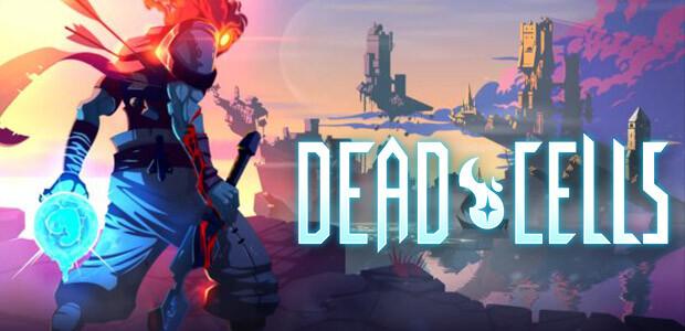 Dead Cells - Cover / Packshot