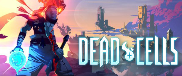 Dead Cells: The Bad Seed DLC - Now Available!