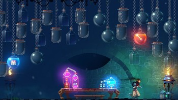 Screenshot4 - Dead Cells