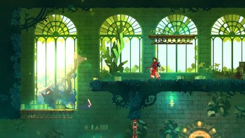 Screenshot4 - Dead Cells: The Bad Seed