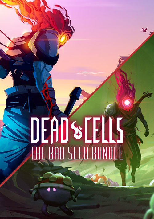 Dead Cells: The Bad Seed Bundle - Cover / Packshot