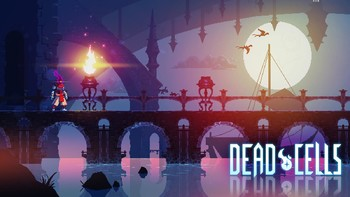 Screenshot2 - Dead Cells: The Bad Seed Bundle