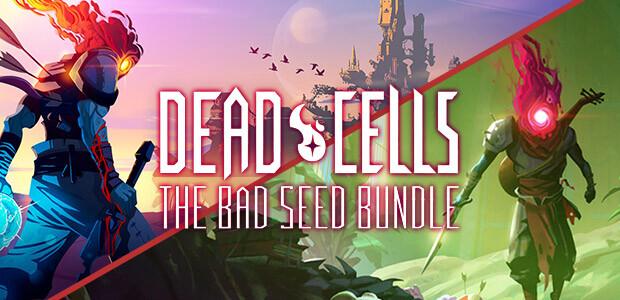 Dead Cells: The Bad Seed Bundle - Cover / Packshot