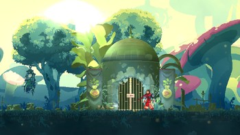 Screenshot10 - Dead Cells: The Bad Seed Bundle