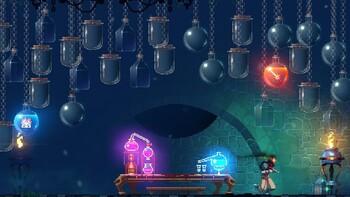 Screenshot4 - Dead Cells: The Bad Seed Bundle