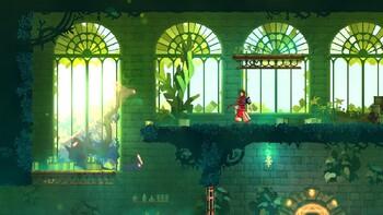 Screenshot7 - Dead Cells: The Bad Seed Bundle