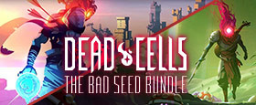 Dead Cells: The Bad Seed Bundle