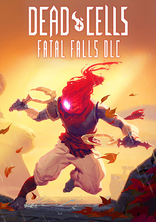 Dead Cells: Fatal Falls - Cover / Packshot