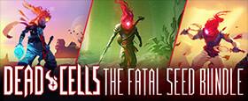 Dead Cells: The Fatal Seed Bundle