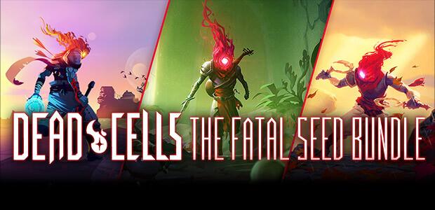 Dead Cells: The Fatal Seed Bundle - Cover / Packshot