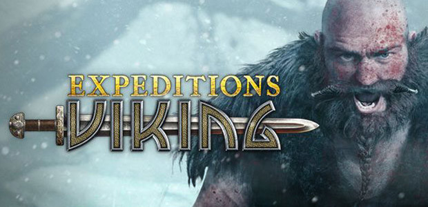 Expeditions: Viking - Cover / Packshot