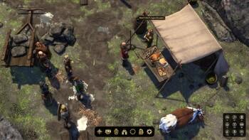 Screenshot4 - Expeditions: Viking