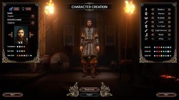 Screenshot9 - Expeditions: Viking