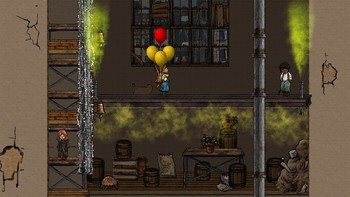 Screenshot2 - Rise of Balloons