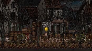 Screenshot3 - Rise of Balloons