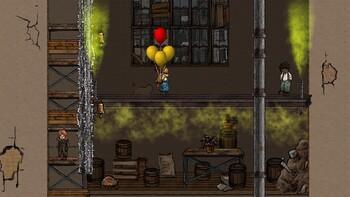 Screenshot2 - Rise of Balloons