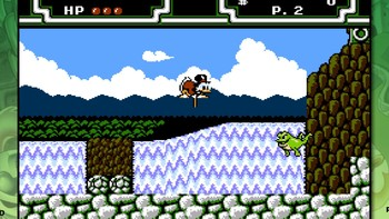 Screenshot4 - The Disney Afternoon Collection