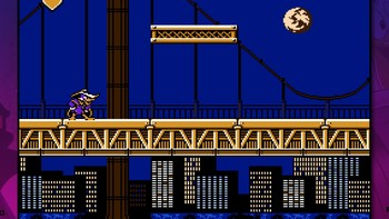 Screenshot5 - The Disney Afternoon Collection