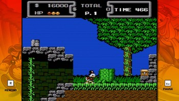 Screenshot6 - The Disney Afternoon Collection