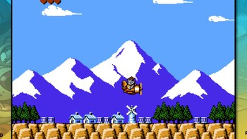 Screenshot1 - The Disney Afternoon Collection