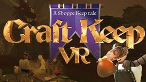 Craft Keep VR gamesplanet.com