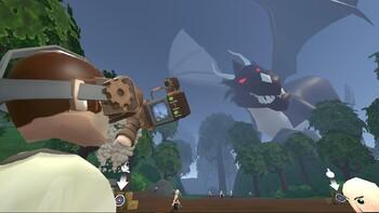Screenshot10 - Craft Keep VR