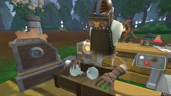 Screenshot6 - Craft Keep VR