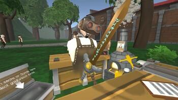 Screenshot7 - Craft Keep VR