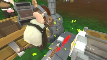Screenshot8 - Craft Keep VR