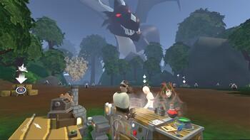Screenshot9 - Craft Keep VR