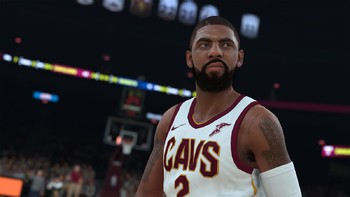 Screenshot6 - NBA 2K18 - Legend Gold Edition