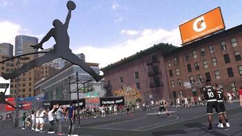 Screenshot7 - NBA 2K18 - Legend Gold Edition